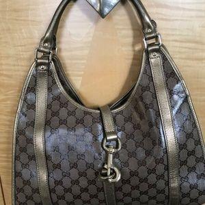 GUCCI~handbag~Nice & clean
